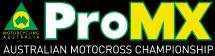 Pro MX Logo