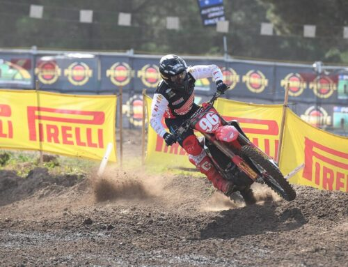 Penrite ProMX Championship, presented by AMX Superstores, Pirelli MX2 Photo Gallery, Rnd 2, Canberra