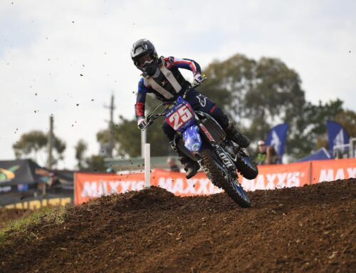 Penrite ProMX Championship, presented by AMX Superstores, Maxxis MX3 Photo Gallery, Rnd 2, Canberra