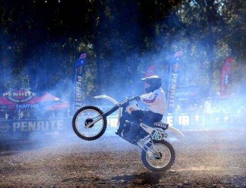 ProMX Classic MX Evolution Cup Photo Gallery – Round 4, Maitland